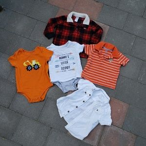 Other - Baby 18 month clothes lot (J)